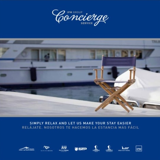 Concierge Service Brochure
