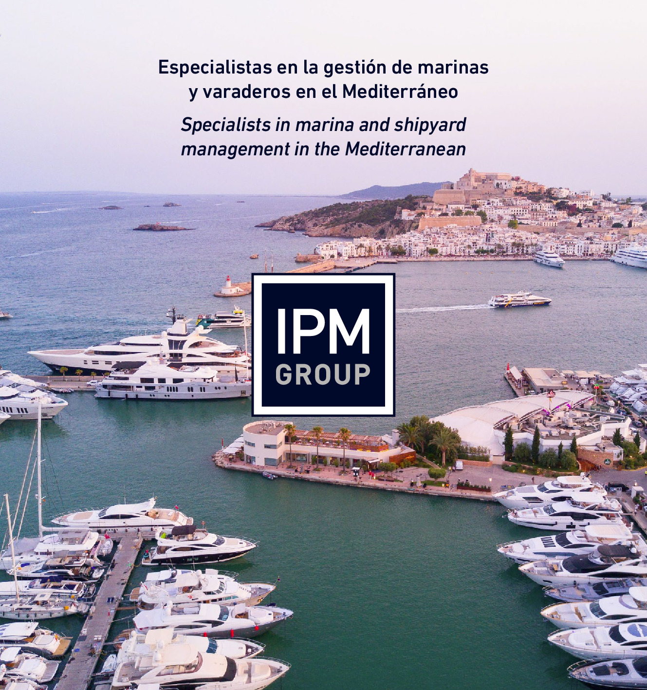 IPM Group Brochure