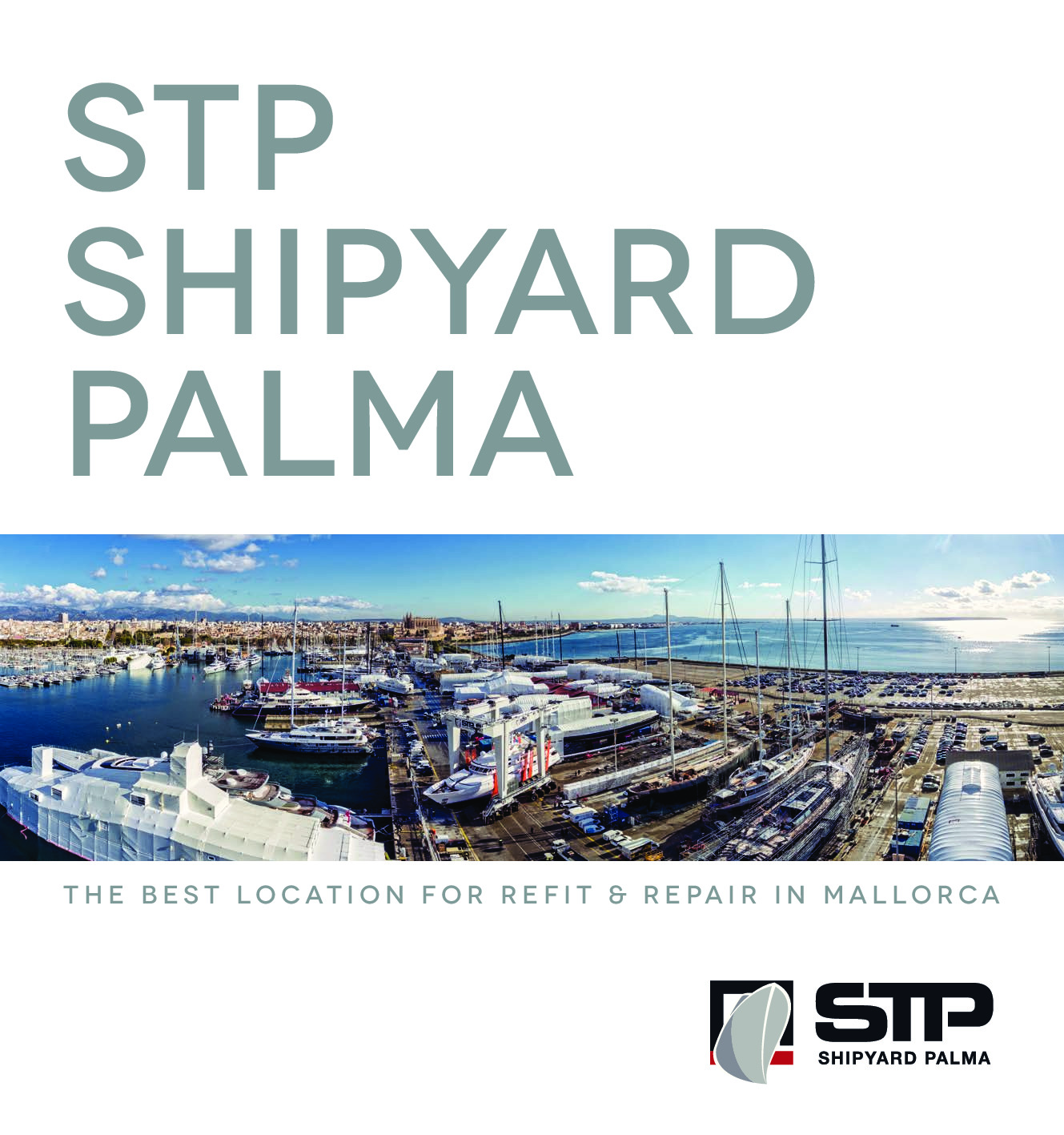 STP Brochure