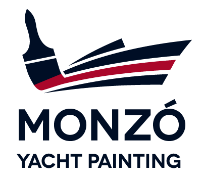 Monz� Yacht Painting